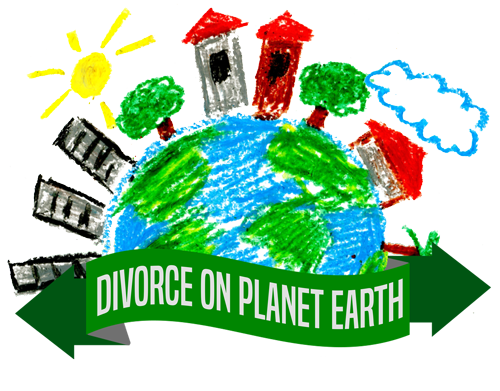 Divorce on Planet Earth