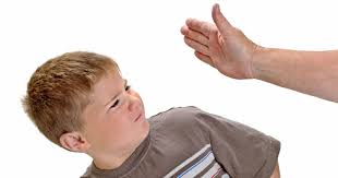 Corporal Punishment for Children of Divorce