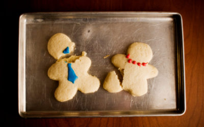 Divorce and the Holidays: Why it's OK When Traditions Change