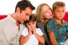 Talking to Your Kids About Your Divorce